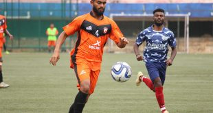 10-men South United FC suffer last-minute defeat to Bangalore Independents!