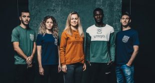 Bundesliga side 1899 Hoffenheim launches lifestyle brand umoja!