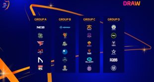 Groups for the FIFA eClub World Cup 2020 confirmed!