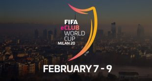 FIFA eClub World Cup 2020 to take place in Milan!