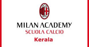 AC Milan launch three Milan Academy's in India's Kerala!