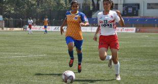 BBK DAV play out entertaining draw against FC Kolhapur City!