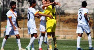 Bangalore United FC survive late Bidesh XI resilience to earn IWL win!