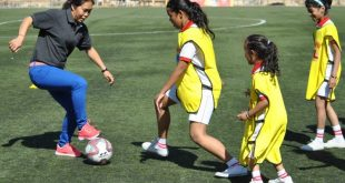 Bembem Devi: This Padma Shri is what Women's Football in India is all about!
