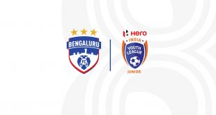 Bengaluru FC U-15s rout Jain Academy for Sporting Excellence 13-0!