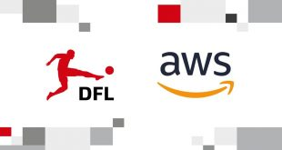 DFL & Amazon Web Services to provide new Bundesliga real-time match analysis!
