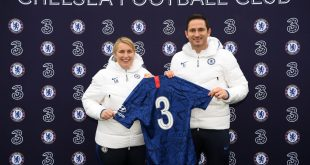 Chelsea FC announces Three as new official shirt partner!