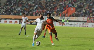 East Bengal bounce back with away win against Chennai City FC!