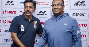 Must-win encounter for both as Chennai City FC host East Bengal!