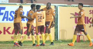 Marcus Joseph winner hands Gokulam Kerala FC slender win over Churchill Brothers!