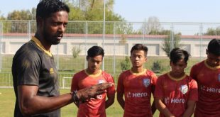 India U-16s set to visit Indonesia for two friendlies!