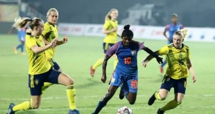 India U-17 women's team striker Sumati Kumari dribbles past tragedies to turn stronger everyday!