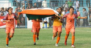 India Women's team stars express delight over 2022 AFC Women's Asian Cup opportunity!