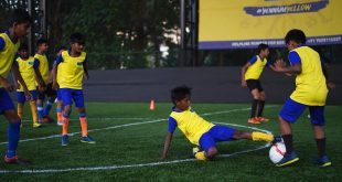 Kerala Blasters launches KBFC Young Blasters affiliated Academies across Kerala!