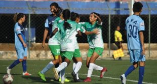 Kickstart FC sustain momentum with slender win over Baroda Football Academy!