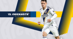 LA Galaxy sign Mexico superstar Javier Hernandez from FC Sevilla!