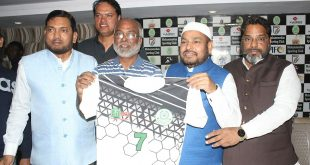 Mohammedan Sporting are better prepared for Second Division League!