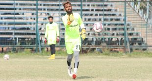 Mohammedan Sporting's Priyant Singh: The Importance of The Collective Game!