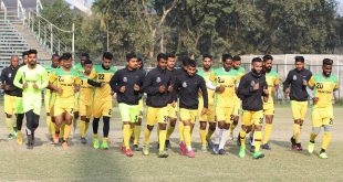 Mohammedan Sporting ready to kickoff Second Division League campaign!