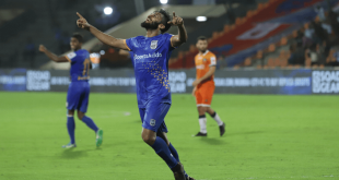 Souvik Chakrabarti leaves Mumbai City FC to join Hyderabad FC!