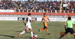 Mohun Bagan consolidate I-League top spot with win at NEROCA!