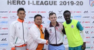 Resurgent NEROCA prepared to host league leaders Mohun Bagan!
