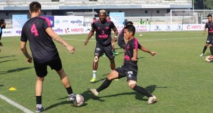 Punjab FC look to keep title chase alive against NEROCA FC!