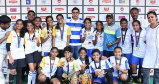 11th South Mumbai Junior Soccer Challenger by QPR successfully held!
