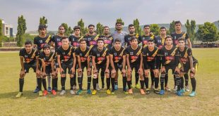 Rajasthan FC set for Second Division League debut!