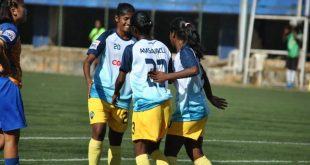 Defending IWL champions Sethu FC kick-off with emphatic victory over Kolhapur City FC!