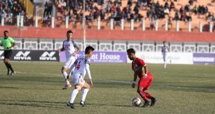 Debutants TRAU FC complete 4th straight win by defeating Aizawl FC!
