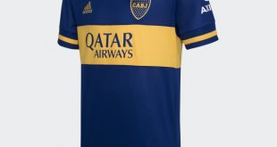 VIDEO: Boca Juniors x adidas 2020/21 Home & Away kits!