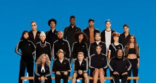 adidas Originals: Change is a Team Sport!