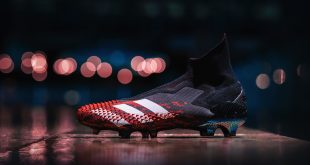 adidas reveals Predator 20 Mutator, introducing new DEMONSKIN technology!