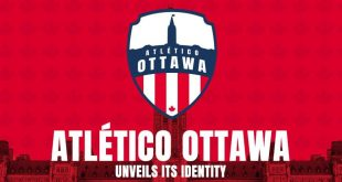 Atletico Madrid launches Atletico Ottawa in Canada!