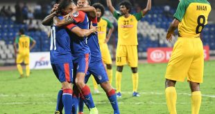 Bengaluru FC lose on penalties to Maziya S&RC to exit 2020 AFC Cup qualifiers!