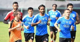 Youngsters to get a look in as Bengaluru FC take on ATK!