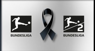 Bundesliga & Bundesliga 2 to observe minute's silence for the victims of Hanau!