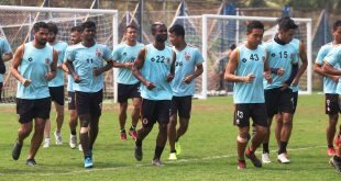 East Bengal seek to continue winning run at new home!