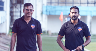FC Goa VIDEO: Pre-Match Interview with head coach Clifford Miranda!