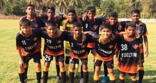 FC Goa to organise U-14 trials in North & South Goa!