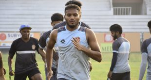 Gokulam Kerala FC hopeful ahead of away game against NEROCA FC!