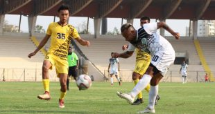 10-Men Mohammedan Sporting go down to Hyderabad FC Reserves!