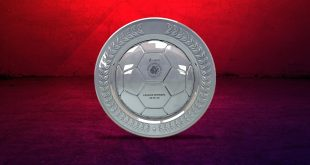 FSDL unveils newly created ISL League Winners Shield!
