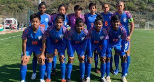 India U-17 Women defeat Romania in Second Friendly!