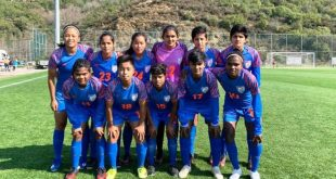 India U-17 Women & Romania play out 3-3 friendly draw in Turkey!