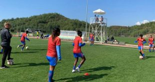 India U-17 Women's Dennerby: Will continue with the same approach!