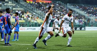 East Bengal score much-needed I-League win in 3-1 over Indian Arrows!