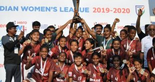Gokulam Kerala crowned new IWL champions after thrilling KRYPHSA win!