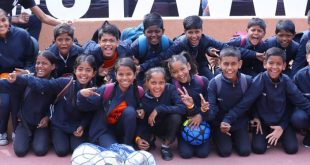 2020 FIFA U-17 Women's World Cup – India launches 'Football For All'!